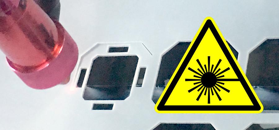 CO2-Laserschneiden: Einsatzbereiche in der Kunststoffverarbeitung