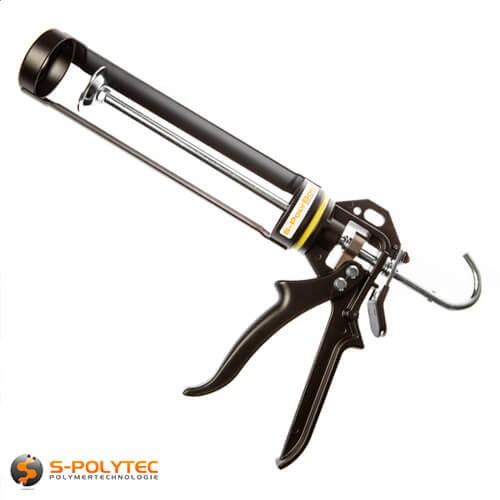 S-Polybond siliconenpistool voor professioneel gebruik