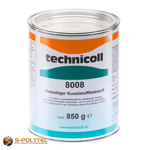 Technicoll 8008 - kunststoflijm voor thermoplastische kunststoffen