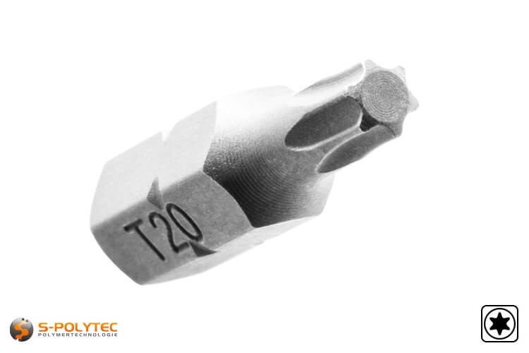 TORX-Bit T-20 voor HPL schroeven en balkonschroeven