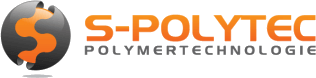 Logo of S-Polytec - your specialist Dealer for plasticsheets in custom cur, Adhesives and sealants